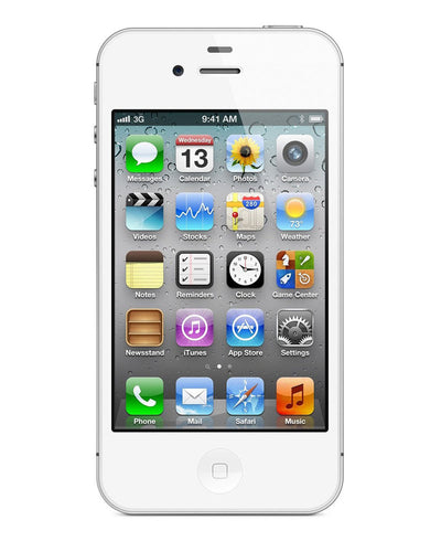 Apple iPhone 4 16GB SU Price & Specifications With Pictures In Pakistan