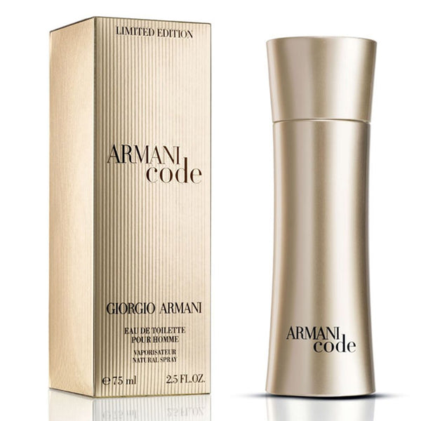 Buy Armani Code Gold Limited Edition Mens Perfume – 75ml Online in Karachi, Lahore, Islamabad, Pakistan, Rs.1200.00, Mens Perfume Online Shopping in Pakistan, Armani, 75ml, best price for mens perfume in pakistan, Best Seller, buy dunhill desire for men, cf-size-75ml, cf-type-mens-perfume, cf-vendor-armani, Copy, dunhill desire price in pakistan, For Men, men perfume, Men Perfume On Sale, Men Perfume Online, mens perfume, Mens Perfumes, Perfume For Men Online Shopping, Perfume For Men Online Shopping in Lahore, perfume online shopping, perfume shop, perfume.com, Top Fragrance, Top Perfume, diKHAWA Online Shopping in Pakistan