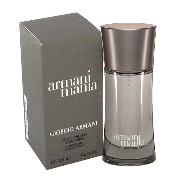 Buy Armani Mania By Giorgio Armani For Men – 125ml Online in Karachi, Lahore, Islamabad, Pakistan, Rs.1350.00, Mens Perfume Online Shopping in Pakistan, Armani, 125ml, best price for mens perfume in pakistan, Best Seller, buy dunhill desire for men, cf-size-125ml, cf-type-mens-perfume, cf-vendor-armani, Copy, dunhill desire price in pakistan, For Men, men perfume, Men Perfume On Sale, Men Perfume Online, mens perfume, Mens Perfumes, Perfume For Men Online Shopping, Perfume For Men Online Shopping in Lahore, perfume online shopping, perfume shop, perfume.com, Top Fragrance, Top Perfume, diKHAWA Online Shopping in Pakistan