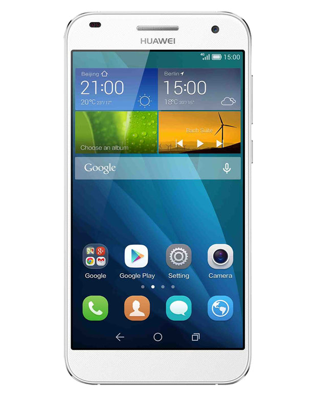 Huawei Ascend G7 Price & Specifications With Pictures