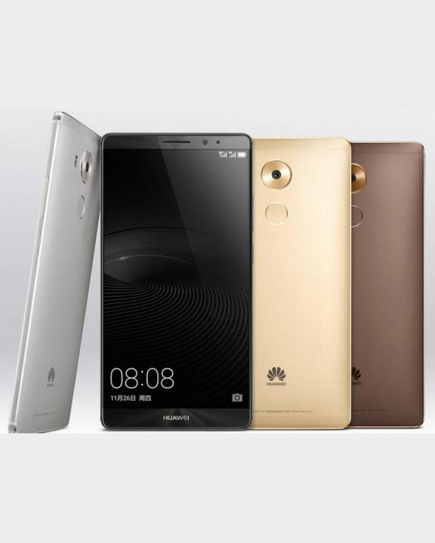 Huawei Ascend Mate 8 4GB RAM Price & Specifications With Pictures