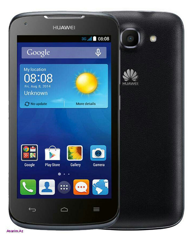 Huawei Ascend Y520 Price & Specifications With Pictures