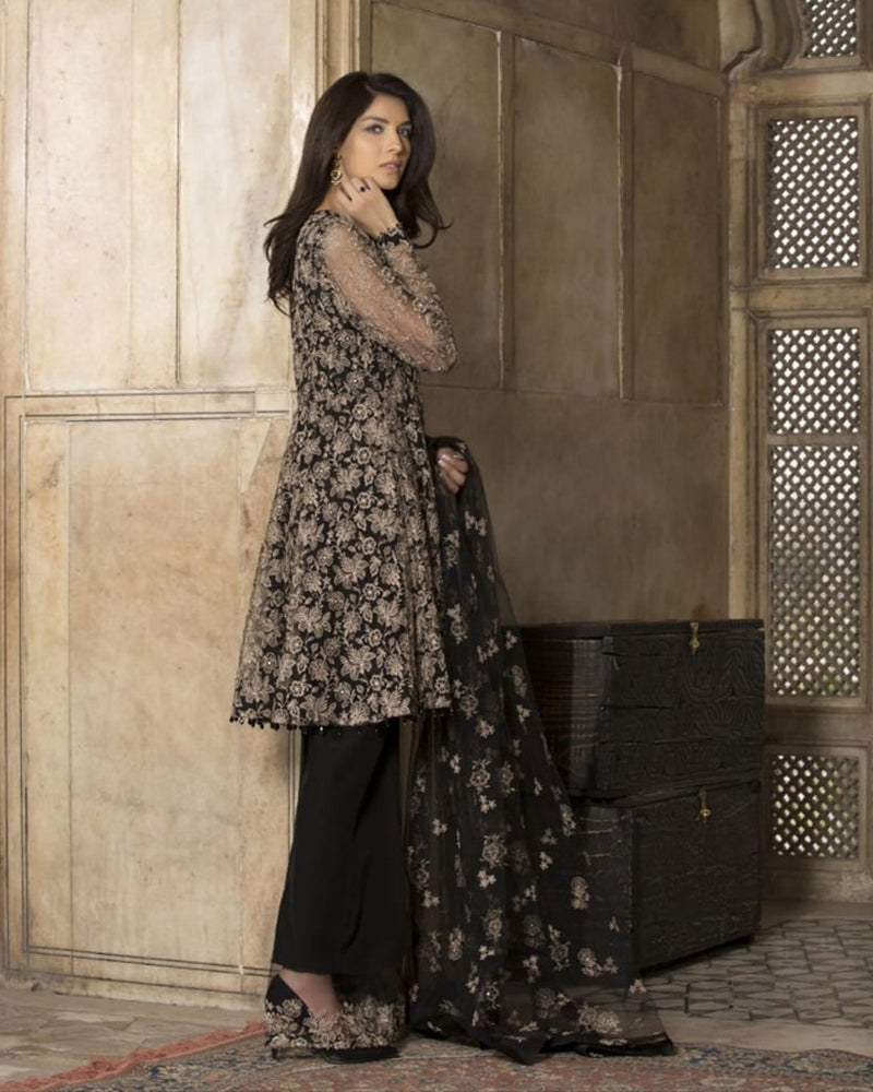 Buy BAREEZE Polyester NET FANCY WORK CLASSIS NET PRE WEDDING COLLECTION BY SANA DESIGNER (Replica)(Unstitched) Online in Karachi, Lahore, Islamabad, Pakistan, Rs.{{amount_no_decimals}}, Ladies Replica Suit Online Shopping in Pakistan, Bareeze, 3PC Unstitched Suits, Brand = Baroque, Clothing, Collection = Sana Designer Lawn Collection, Condition = Replica Net Suit, Dupatta = Fully Embroidered with hand work Dupatta, Material = Net, Net Suits, Replica Net Suits, Replica Suits, Size = Unstitched, Style = Embroidered, Unstitched Suits, Women, Womens Pakistani Clothing, Online Shopping in Pakistan - diKHAWA Fashion