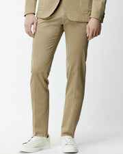 Mens Cotton Dress Pants By Hugo Boss - 2012