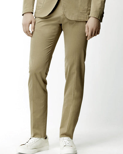 Mens Washing Wear Dress Pants By Hugo Boss - 3014