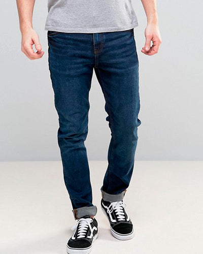 Stylish Denim Jeans Best For Mens - By Bershka
