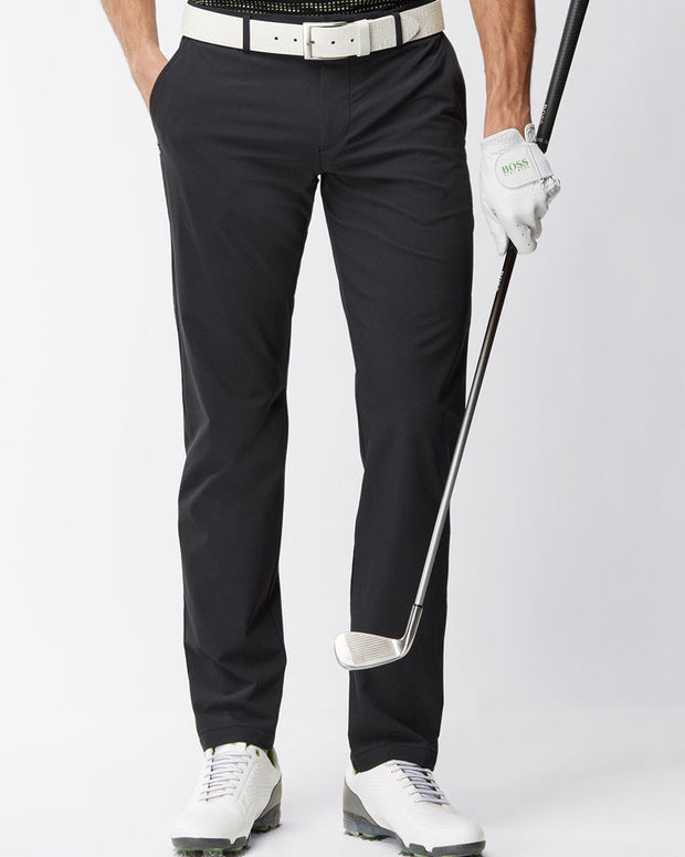 Mens Cotton Dress Pants By Hugo Boss - 2011