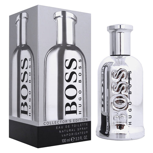 Boss Hugo Boss Collector's Edition-100-Ml - Mens Perfume - diKHAWA Online Shopping in Pakistan