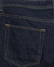 Branded Dressman Blue Denim Jeans for Men - Original Dressman Brand