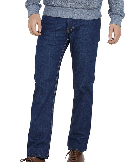 Dressman Original Branded Jeans for Men - Original Dressman Brand