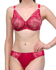 Bra Panty Sets Online Shopping in Pakistan. For Rs. Rs.1000.00, ID - NN202112, Brand = Senselle, Bridal Red 801620 Single Padded Bra Panty Set - By Senselle in Karachi, Lahore, Islamabad, Pakistan, Online Shopping in Pakistan, Bra Panty Set, cf-color-red, cf-size-34b, cf-size-36b, cf-size-38b, cf-size-40b, Clothing, Fashion, Women, diKHAWA Fashion - 2020 Online Shopping in Pakistan