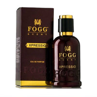 Fogg Scent Xpressio Perfume For Men - Mens Perfume - diKHAWA Online Shopping in Pakistan