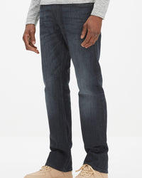 Mens's Stylish Denim Branded Jeans - By Celio