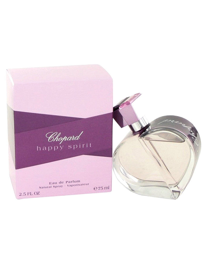 Chopard Happy Spirit Perfume For Women - 75ml
