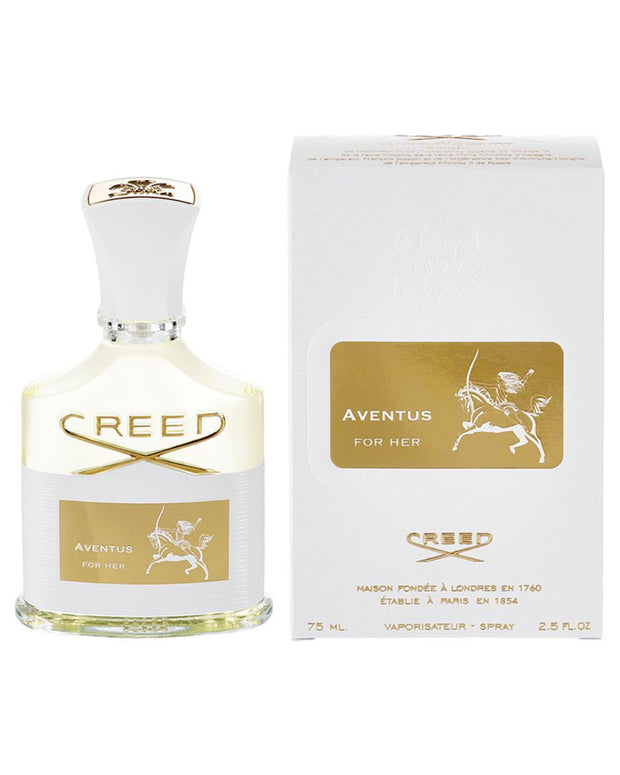 Creed Aventus Perfume For Her – 75ml