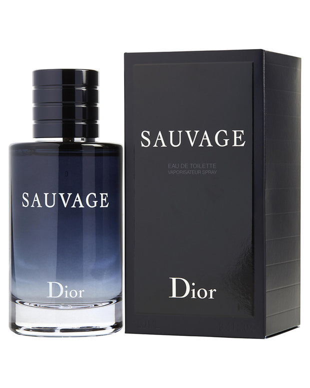 Dior Sauvage perfume For Men – 100ml