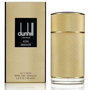 Dunhill London Icon For Men Gold – 100ml - Mens Perfume - diKHAWA Online Shopping in Pakistan