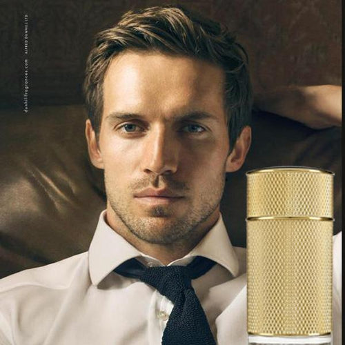 Dunhill London Icon For Men Gold – 100ml