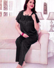 Flourish Nightwear - FL-531 - Nighty - diKHAWA Online Shopping in Pakistan