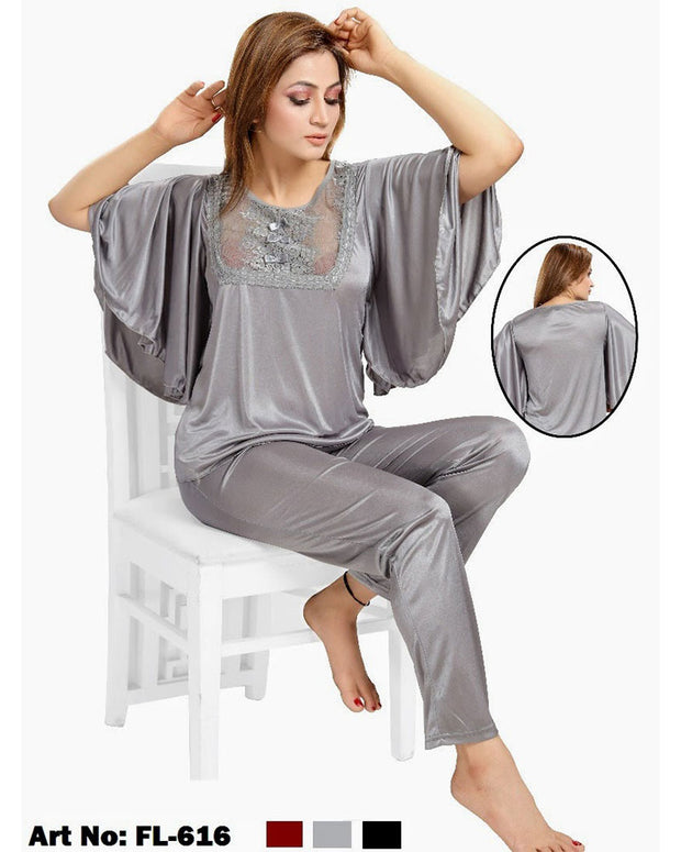 Ladies Nightdress Online Shopping in Pakistan. For Rs. Rs.1250.00, ID - DK200733-L, Brand = Flourish, Flourish Nightdress - FL-616 in Karachi, Lahore, Islamabad, Pakistan, Online Shopping in Pakistan, Best Nighties Collection in Pakistan, best Nightwear Brands in pakistan, best Nighty Brands in pakistan, Best Nighty Collection Online, Branded Nightwear, branded nighty, Bridal Nightwear, Bridal Nighty, buy nighties online, buy nightwear in pakistan, Buy Nighty Online for Women, Buy Online Nighty in Pakistan, cf-vendor-flourish, flourish ladies night suits, flourish nightwear, flourish nighty, flourish pakistan, Ladies Nightwear, ladies Nightwear pakistan, Ladies Nighty, ladies undergarment pakistan, latest nighty in pakistan, Nightdress, nightwear, Nightwear Online Shopping, Nightwear online shopping in pakistan, Nightwear pakistan, Nightwear shop, Nightwear.com, Nightwear.com.pk, Nightwear.pk, Nighty, nighty islamabad, nighty karachi, nighty lahore, nighty online, nighty online shopping, Nighty Online Shopping in Pakistan, nighty pakistan, nighty shop, Nighty.com, Nighty.com.pk, Nighty.pk, Online Nighty in Islamabad, Online Nighty in Karachi, Online Nighty in Lahore, Online Nighty in Pakistan, Online Women Nighty, Sexy Nighties, shop nighty online, stylish nighties online, top ladies Nightwear Brands, top ladies Nighty Brands, top Nightwear, top Nighty, Women Nighty Online, woo_import_2, www Nightwear com, www Nightwear pk, www Nighty com, www Nighty pk, diKHAWA Fashion - 2020 Online Shopping in Pakistan
