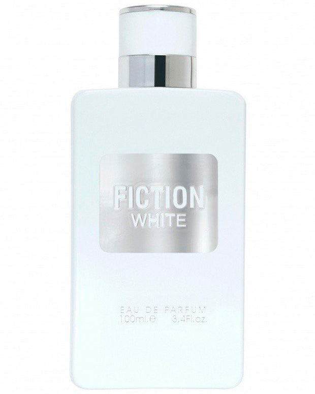 Fiction White By Muse For Women – 100ml