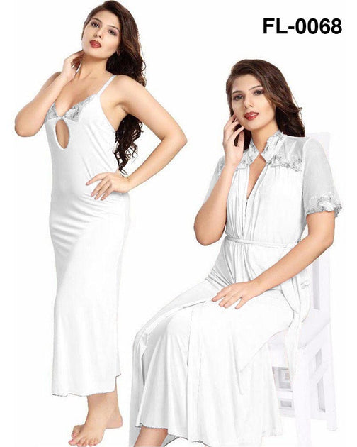 0baf894e68 Long Nighty Online Shopping in Pakistan » Buy Nighty Online » diKHAWA –  Tagged