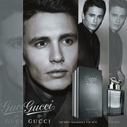 GUCCI By Gucci Pour Homme-90-Ml - Mens Perfume - diKHAWA Online Shopping in Pakistan
