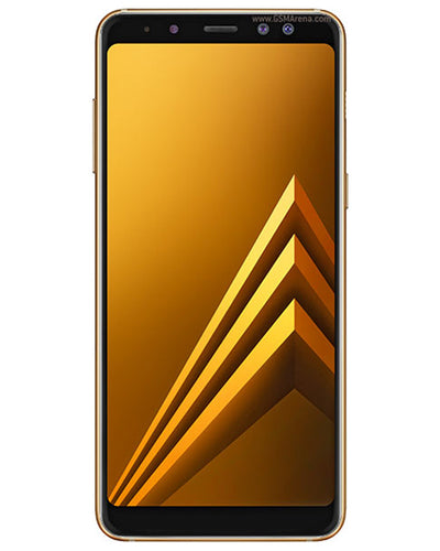 Samsung Galaxy A8 2018 Price & Specifications With Pictures