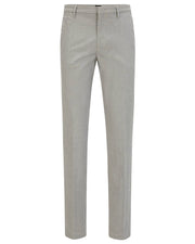 Mens Cotton Dress Pants By Hugo Boss - 2013