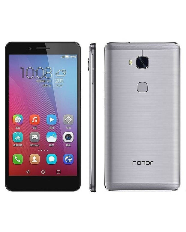 Huawei Honor 5X Price & Specifications With Pictures