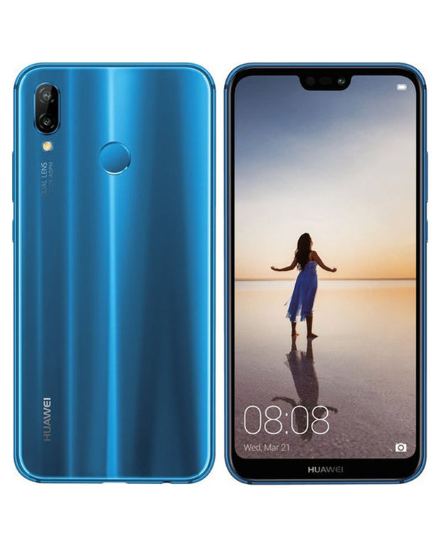 Huawei P20 Lite Price & Specifications With Pictures