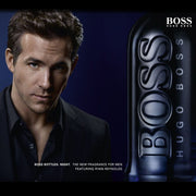 Hugo Boss Bottled Night For Men-100-Ml - Mens Perfume - diKHAWA Online Shopping in Pakistan