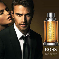 Hugo Boss The Scent For Men- 100ml - Mens Perfume - diKHAWA Online Shopping in Pakistan