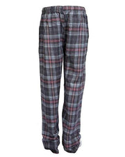 Pack of 2 - Men's Cotton Check Pajama - Cotton Yarn Dyed Flannel Men's Pajama MF-06