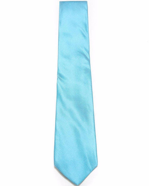 Executive Tie For Men – Sky Blue – JB-2026 - Ties - diKHAWA Online Shopping in Pakistan