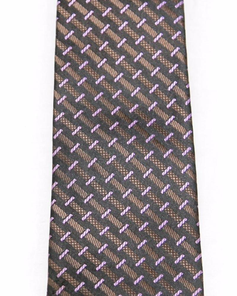 Narrow Strips Tie For Men – JB-2031 - Ties - diKHAWA Online Shopping in Pakistan