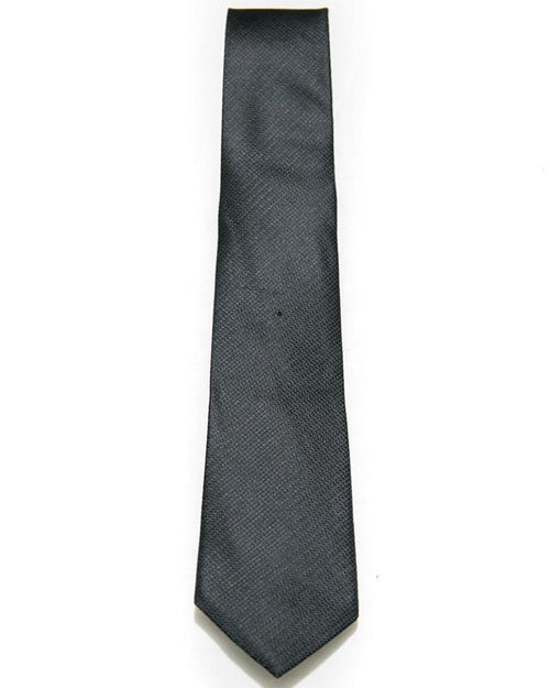 Ties For Men – Army Black Tie For Men – JB-2038 - Ties - diKHAWA Online Shopping in Pakistan