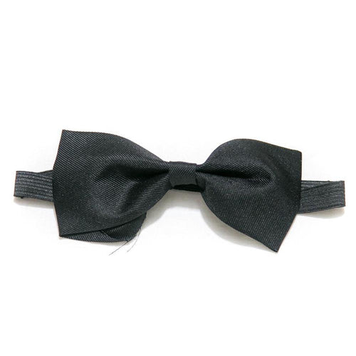 Black Bow Tie For Men – BT-2057 - Bow Ties - diKHAWA Online Shopping in Pakistan