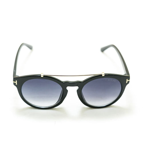 Tom Ford Men Sunglasses – Black Frame – TF0383 - Mens Sunglasses - diKHAWA Online Shopping in Pakistan