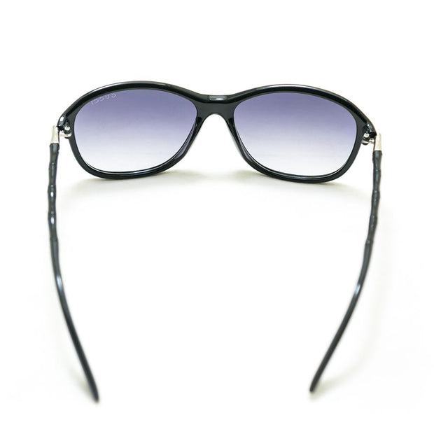 Gucci Ladies Sunglasses – 1316 C1 – Black - Ladies Sunglasses - diKHAWA Online Shopping in Pakistan