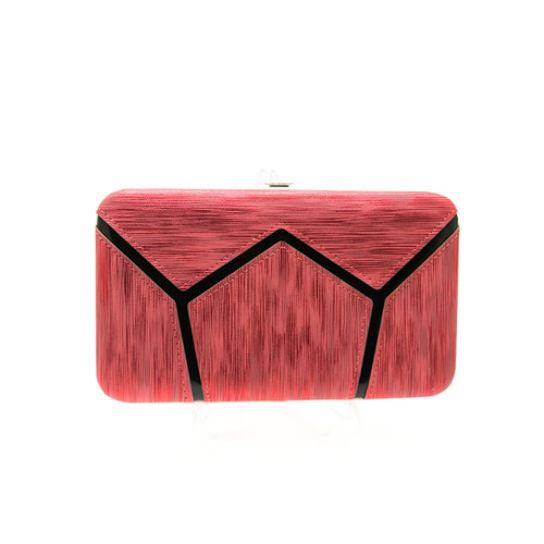 Mobile Purse & Wallet For Ladies – Red Art – MPS-08 - Ladies Wallets - diKHAWA Online Shopping in Pakistan