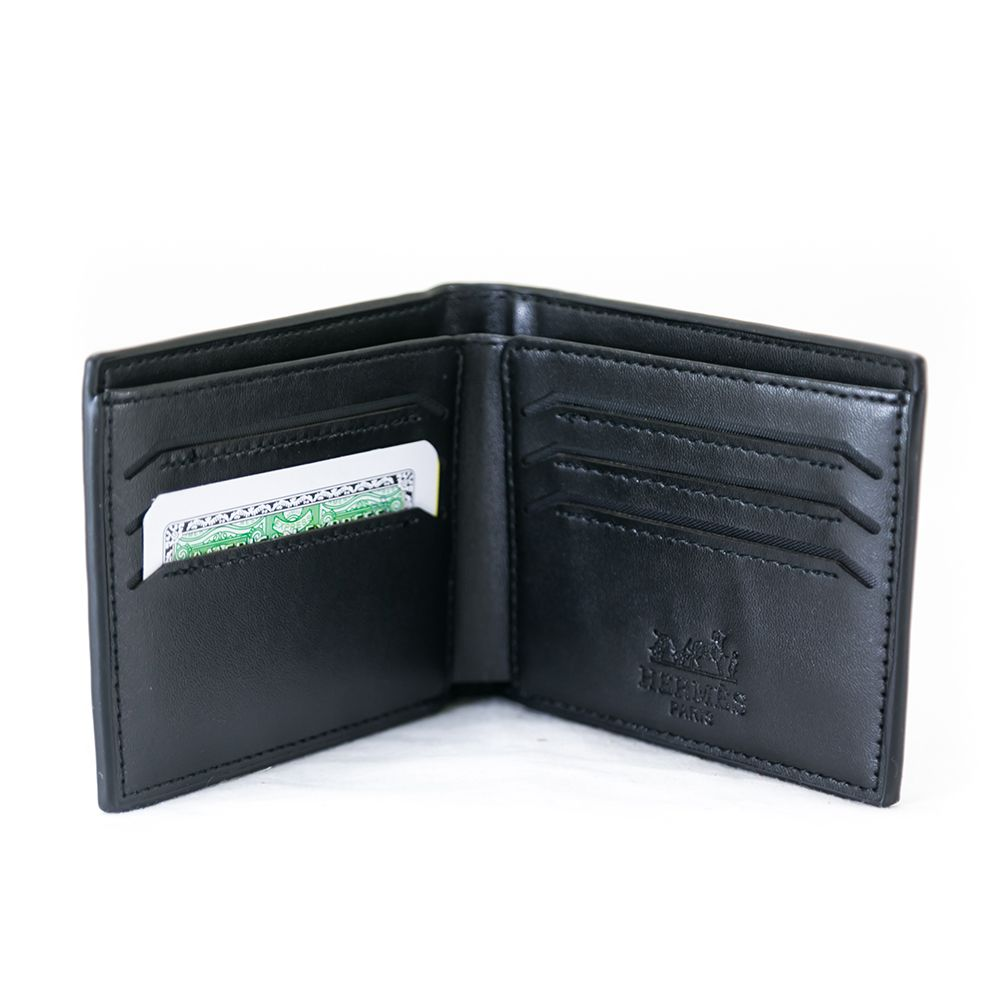Hermes Wallets For Men – MWS-127 - Mens Wallets - diKHAWA Online Shopping in Pakistan