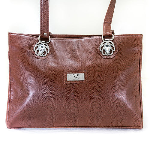 LV – Louis Vuitton Ladies Handbag & Shoulder Bag – Brown - Ladies Handbags - diKHAWA Online Shopping in Pakistan