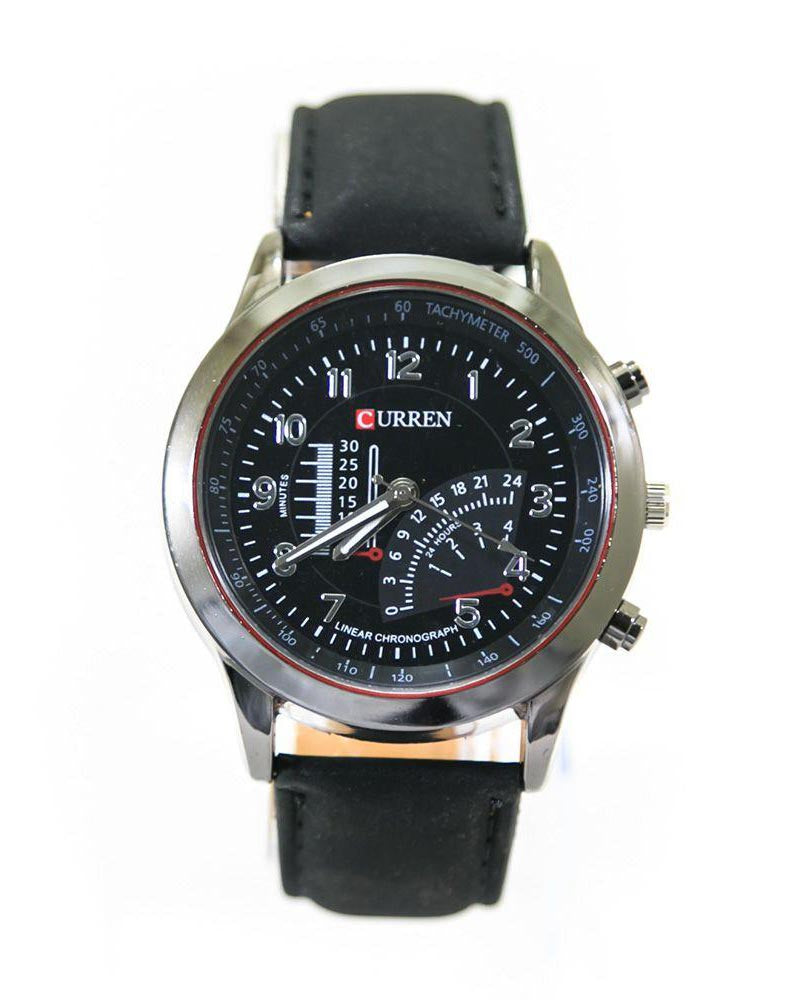 Curren Watch For Men – M-9139 - Mens Watches - diKHAWA Online Shopping in Pakistan