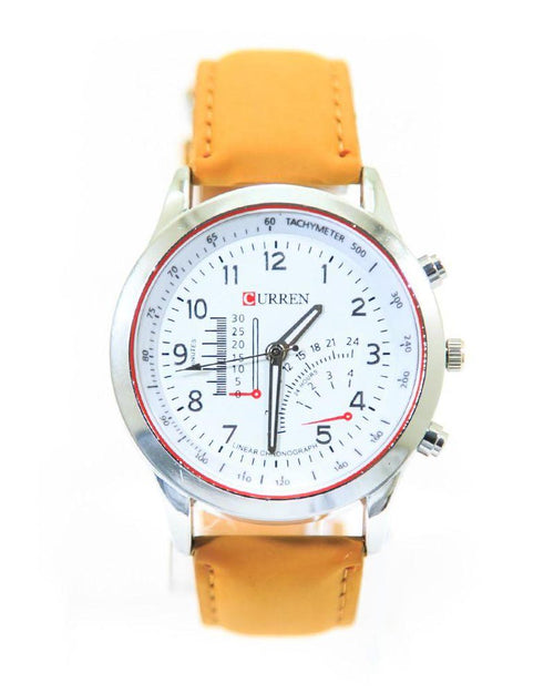 Curren Watch For Men – M-8139