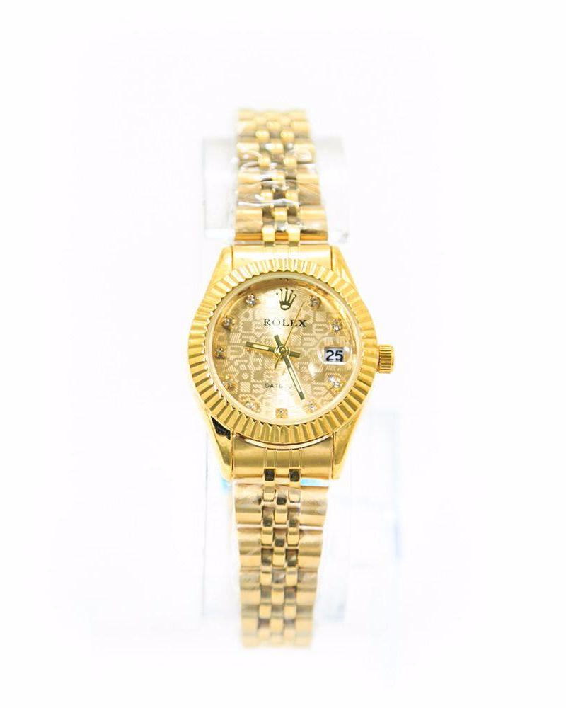 date blue watch rose face gold theleooutfitters chain products watches hublot