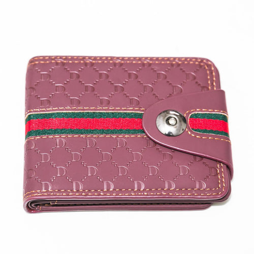 Gucci Wallets For Men - Red – A2030 - Mens Wallets - diKHAWA Online Shopping in Pakistan