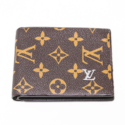 Louis Vuitton - LV Leather Wallets For Men - Brown – A2044 - Mens Wallets - diKHAWA Online Shopping in Pakistan