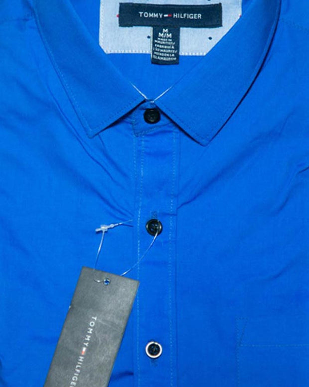 Mens Shirts Online Shopping in Pakistan. For Rs. Rs.999.00, ID - DK300221-L, Brand = Tommy Hilfiger, Mens Cotton Plain Shirt - Dress Shirts By Tommy Hilfiger in Karachi, Lahore, Islamabad, Pakistan, Online Shopping in Pakistan, Body Fit Shirts, Brand_Tommy Hilfiger, Branded Shirts, Casual Shirts, Classic Collar Shirts, Clothing, Colour_Blue, Dress Shirts, Eid Collection Shirts, Full Sleeves Shirts, Material_Cotton, Men, Men Party Shirts, Mens Western Clothing, Polo Cotton Shirts, Shirts, Size = Large, Size_Large, Slim Fit Shirts, Spring Shirts, Standard Collar Shirts, Style_Body Fit Shirts, Style_Branded Shirts, Style_Casual Shirts, Style_Dress Shirts, Style_Eid Collection Shirts, Style_Full Sleeves Shirts, Style_Slim , diKHAWA Fashion - 2020 Online Shopping in Pakistan