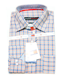 Check Shirts for Men - Tommy Hilfiger Men's Formal Shirts - Men Shirts - diKHAWA Online Shopping in Pakistan